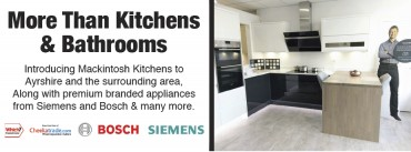 More Than Kitchens & Bathrooms