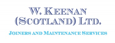 W. Keenan (Scotland) Ltd.