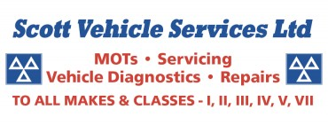 Scott Vehicle Services Ltd