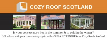 Cozy Roof Scotland