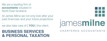 James Milne Chartered Accountants