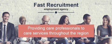 Fast Recruitment Employment Agency