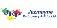 Jazmayne Embroidery & Print Ltd