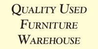 Quality Used Furniture Warehouse (Scottish Borders Junior Football Association )