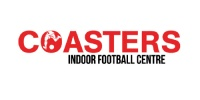 Coasters Indoor Football Centre (Central Scotland Football Association)