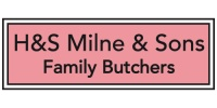 H & S Milne & Son Family Butchers (Aberdeen & District Junior Football Association)