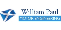 William Paul Motor Engineering (Dumfries & Galloway Youth Football Development Association)