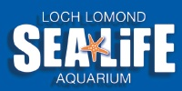 Loch Lomond Aquarium SEA LIFE