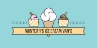 Monteith's Ice Cream Van's