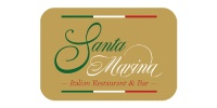 Santa Marina Restaurant (Scottish Borders Junior Football Association )