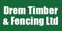 Drem Timber & Fencing Ltd