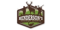 Henderson's Country Sports