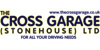 The Cross Garage (Stonehouse) Ltd