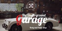 The Underground Garage