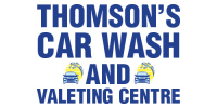 Thomson's Car Wash and Valeting Centre