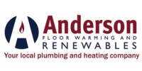 Anderson Floor Warming & Renewables