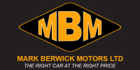 Mark Berwick Motors Ltd