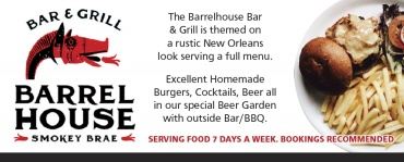 Barrel House Bar & Grill