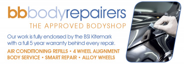 BB Body Repairers