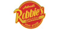 Robbies Garage